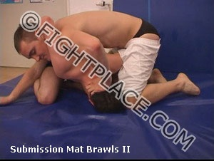 Submission Mat Brawls 2