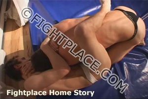Fightplace Home Story