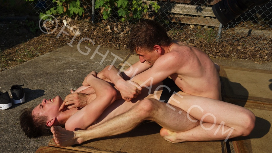 Sunny Afternoon Wrestling 9